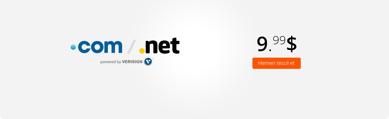 Com Net Domain