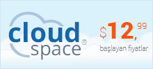 CloudSpace Mail
