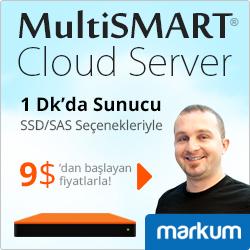 MultiSMART Cloud Server